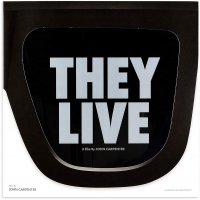John Carpenter & Alan Howarth - They Live Original Soundtrack