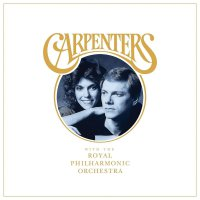 Carpenters - Carpenters With The Royal Philharmonic Orchestra