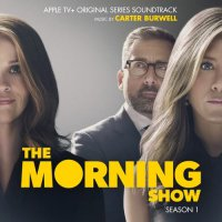 Carter Burwell - The Morning Show: Season 1  Soundtrack Vinyl