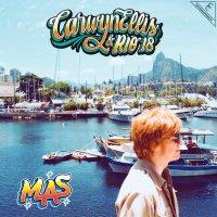 Carwyn Ellis / Rio18 - Mas