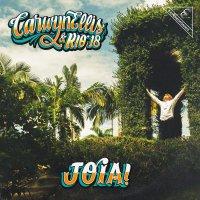 Carwyn & Rio 19 Ellis - Joia