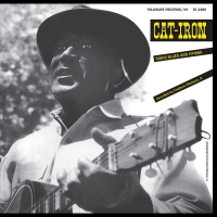 Cat-Iron - Sings Blues And Hymns