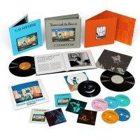 Cat Stevens - Teaser And The Firecat Super Deluxe Singl