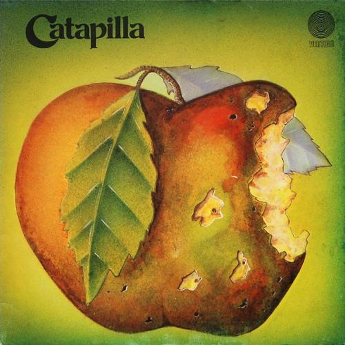 Catapilla -Catapilla