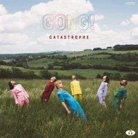 Catastrophe -Gong