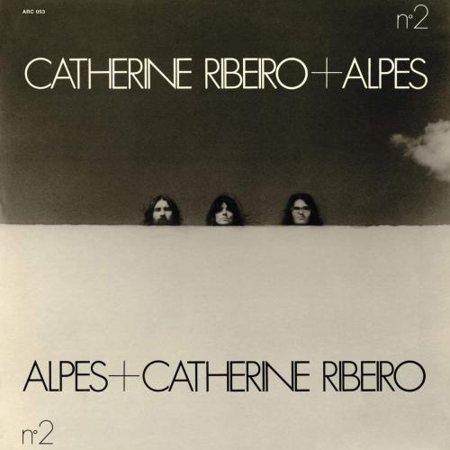 Catherine Ribeiro + Alpes - Nø2