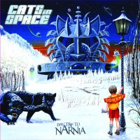 Cats In Space -Day Trip To Narnia