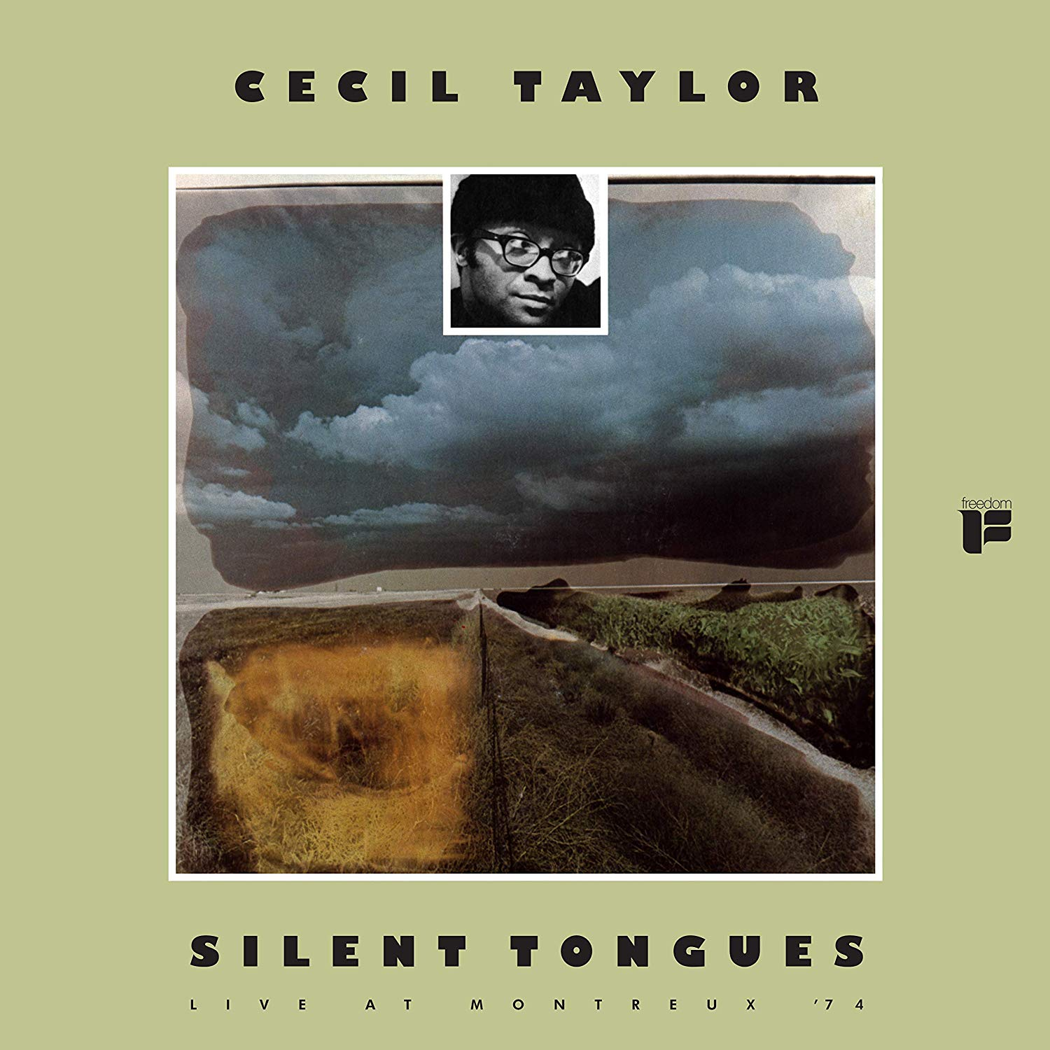 Cecil Taylor - Silent Tongues