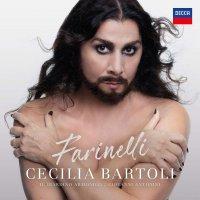 Cecilia Bartoli -Farinelli