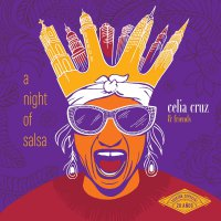 Celia Cruz - A Night Of Salsa