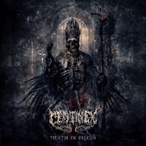 Centinex -Death In Pieces
