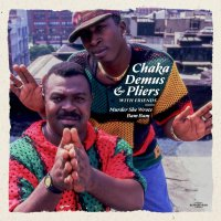 Chaka Demus &  Pliers With Friends -Murder She Wrote