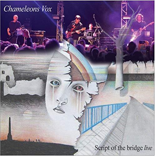 Chameleons Vox - Script Of The Bridge