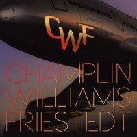 Champlin Williams Friestedt - I