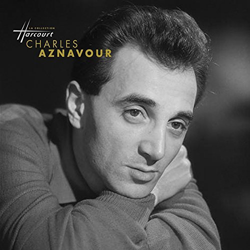 Charles Aznavour - La Collection Harcourt