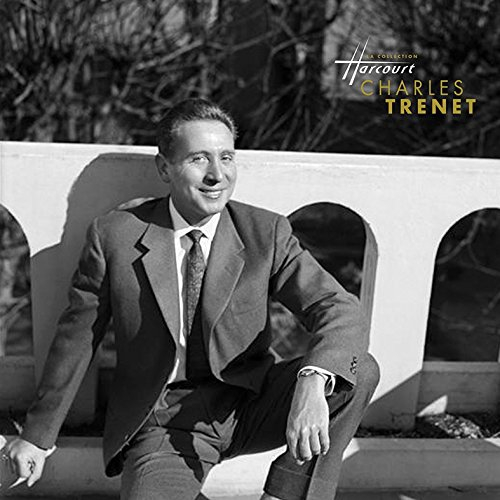 Charles Trenet - La Collection Harcourt