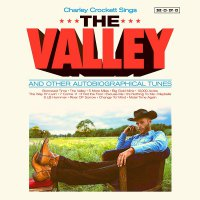 Charley Crockett -The Valley