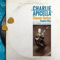 Charlie Apicella Trio -Classic Guitar