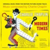 Charlie Chaplin / Alfred Orchestra Newman - Modern Times
