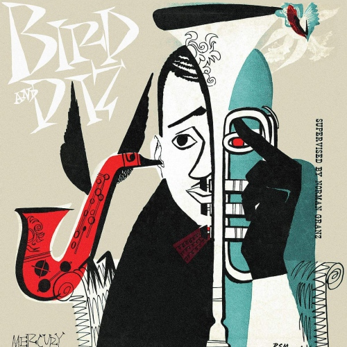 Charlie Parker -Bird & Diz