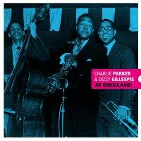 Charlie Parker / Dizzy Gillespie -At Birdland