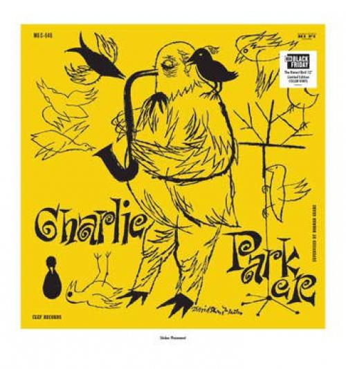 Charlie Parker - The Magnificent Charlie Parker