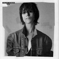 Charlotte Gainsbourg -Rest