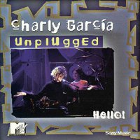 Charly Garcia -Mtv Unplugged