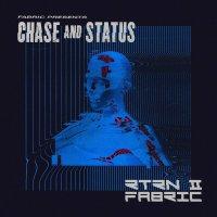 Chase  &  Status -Chase & Status Rtrn II Fabric