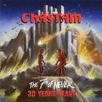 Chastain - 7Th Of Never 30 Years Heavy