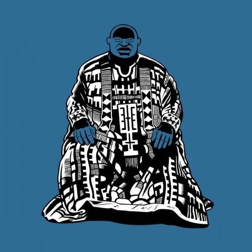 Cheikh Tidiane Seck - Timbuktu - The Music Of Randy Weston