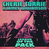 Cherie Currie - Leader Of The Pack