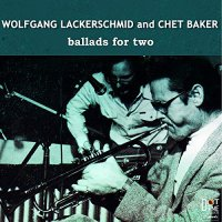 Chet Baker - Ballads For Two