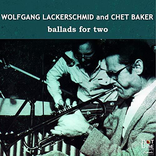 Chet Baker -Ballads For Two