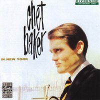 Chet Baker -Chet Baker In New York
