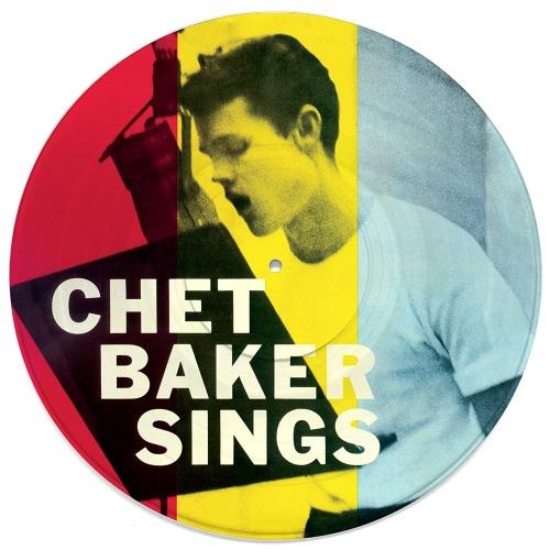 Chet Baker -Chet Baker Sings