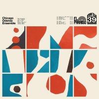 Chicago Odense Ensemble -Chicago Odense Ensemble