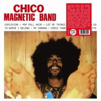 Chico Magnetic Band -Chico Magnetic Band