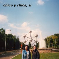Chico Y Chica -Si