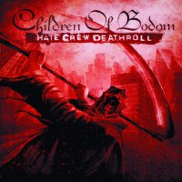 Children Of Bodom - Hate Crew Deathtroll
