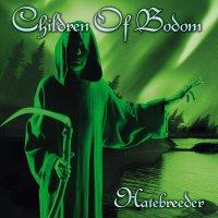 Children Of Bodom -Hatebreeder
