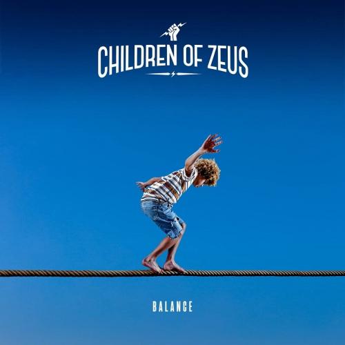 Children Of Zeus -Balance