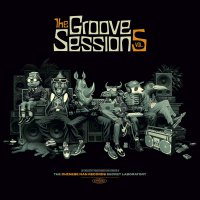 Chinese Man -Groove Sessions V.5