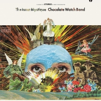 Chocolate Watch Band -The Inner Mystique Gold