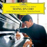 Chopin  / Seong-Jin Cho / Giana Noseda - Chopin: Piano Concerto