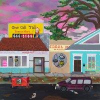 Chris Acker - Odd Ordinary & Otherwise