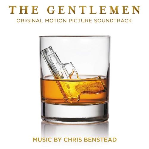 Chris Benstead - Gentlemen