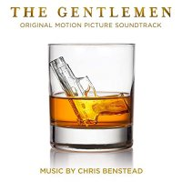 Chris Benstead - The Gentlemen (Green vinyl)