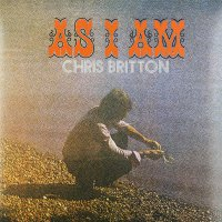 Chris Britton - As I Am