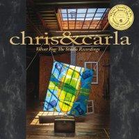 Chris  &  Carla -Velvet Fog: The Studio Recordings